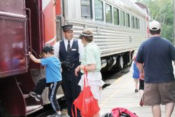 Railway Days at ACR Museum - Wetaskiwin Times